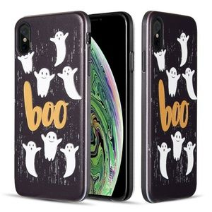 Halloween Phone Case For iPhone Xs Max Xr X 8 7 6s